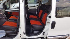 Fiat Cubo