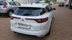 Renault nuova Megane Sporter