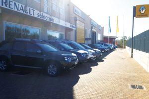 Concessionaria Renault Dacia Fratelli Forina