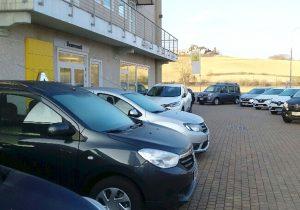 Concessionaria Renault Dacia fratelli Forina s.r.l.